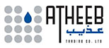 Atheeb (UK) Ltd